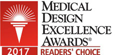 MDEA 2017 Readers Choice